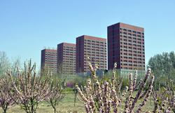 河北科技学院护理与健康学院