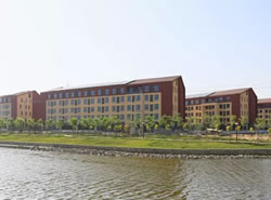 曹妃甸职业技术学院护理学院