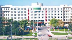 河北东方学院医学院