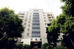 上海南湖职业技术学院护理部图片