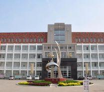 许昌技术经济学校图片