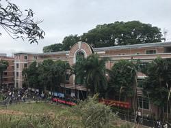 广州涉外经济职业技术学院医学院图片