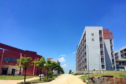 江西洪州职业学院护理系
