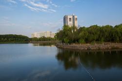 南昌大学护理学院