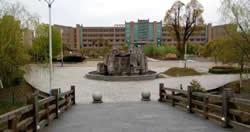 江西新能源科技职业学院护理学院