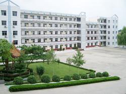 淮北卫生学校图片