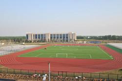 安徽省安庆卫生学校图片
