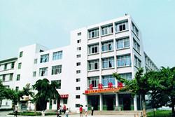 山东省卫生学校图片