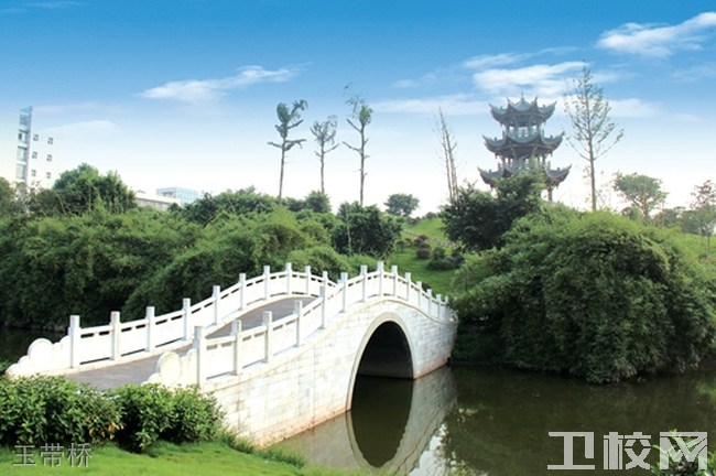西南医科大学附属医院卫生学校玉带桥