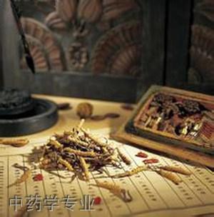 成都中医药大学附属医院针灸学校龙泉校区中药学专业