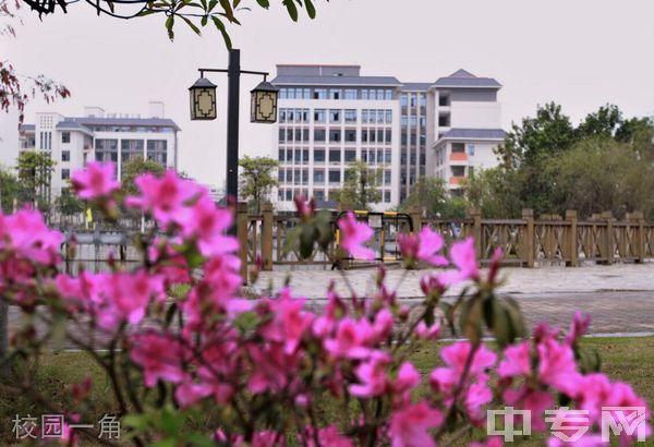 惠州卫生职业技术学院-环境6